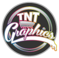 TNT Graphics Logo
